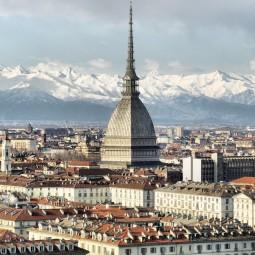 Torino. La perla amagada...