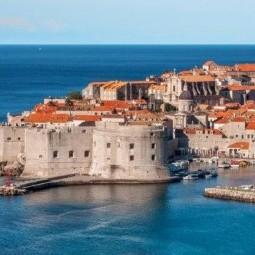 Croàcia. Patrimoni de la...