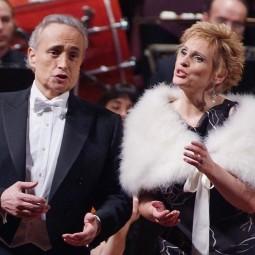 Ainhoa Arteta & Josep...