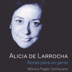 Homenatge a Alicia de Larrocha