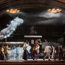 Música al Liceu: Manon...