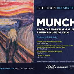 Munch. Des del National...