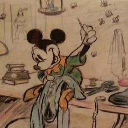 Disney. L'art d'explicar...