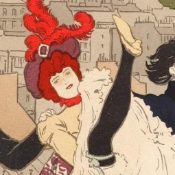 JUNIORS: TOULOUSE-LAUTREC I...