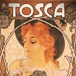 MÚSICA AL LICEU: TOSCA DE...