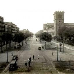 ITINERARI: SECRETS DE LA...