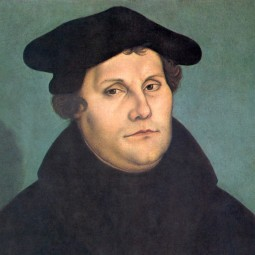 Luter i la Reforma Protestant