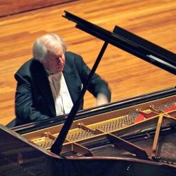 Música al Palau: Grigory...