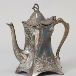 William Morris i les Arts &...