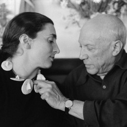 PICASSO I LES JOIES...